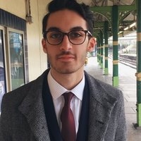 Physics graduate from London university offering lessons in both physics and maths!