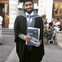 Physics graduate willing to teach maths and physics up to A-level standard
