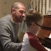 Piano lessons for all ages and abilities in your own home from an experienced teacher