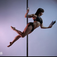 Pole-dance private classes  !! just near paris!!