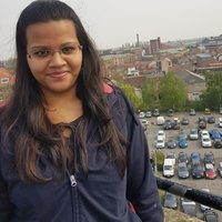 Post graduate diploma student offering maths and physics lessons in Leicester upto GCSE level