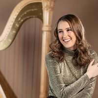 Postgraduate Royal Academy of Music Student offering engaging Harp lessons in London