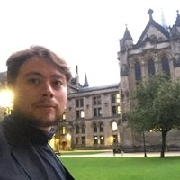 Postgraduate student at the University is Glasgow offering Spanish lessons up to university level.