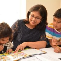 Preeti - North Finchley - School English
