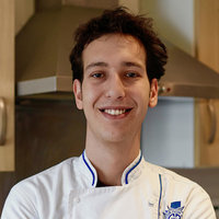Private individual or group cooking lessons in London from Le Cordon Bleu London graduate