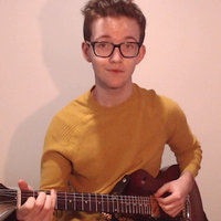 Pro guitarist in Leeds teaching all genres up to A Level / Grade 8.