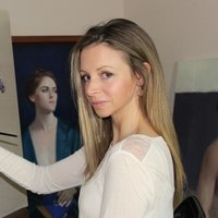 Professional and exhibiting artist. Classically trained in Italy, France and America offering traditional fine art lessons