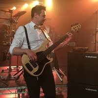Professional bassist with more than 10 years experience within the music industry gives electric bass and guitar lessons in Warwickshire and Leicestershire.
