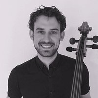Professional cellist with a decade of teaching experience tutoring in South-East London