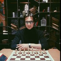 Professional chess coach with 13 years experience. I have Soviet chess school background.
