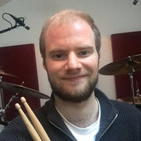 Professional Drummer 10+ years Experience, Real-World Musician training from studio in Hertford