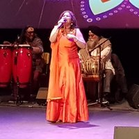 Professional Hindustani classical and Bollywood music teacher- vocalist Learn online or in person