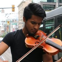 Professional junior violinist, learn Violin, and overcome your technique while enjoying music now!