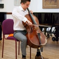 Professional Musician in Cardiff offering tuition in Cello, Music Theory and Music Technology