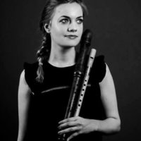 Professional recorder player with 8 years teaching experience offering online recorder lessons to all levels