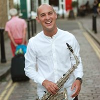 Professional Saxophonist and Musician with 20 years of experience performing all over the globe!