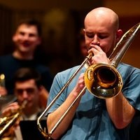 Professional trombonist and graduate of Royal Academy of Music. Trombone lessons for any level from an experienced teacher.