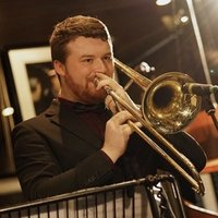 Professional trombonist, tubist, arranger, composer and producer offering individual or group lessons