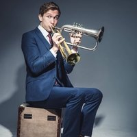 Professional Trumpet player with years of experience in a variety of styles, most recently musical theatre