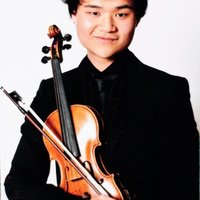 Professional violin teacher/performer teaching in London with more than 10 years of experience