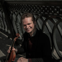 Professional violinist and experienced violin tutor. Welcoming  students of all ages and levels. Recent graduate of the Royal Northern College of Music with a 1st class Honours BMus, regular player wi