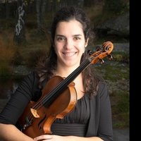 Professional violinist available for lessons online and in person (Central/South London)