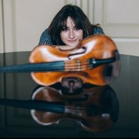 Professional violinist based in Greenwich gives online and face-to-face violin lessons