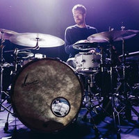 Professional worldwide touring session drummer offering online drum Lessons from home studio
