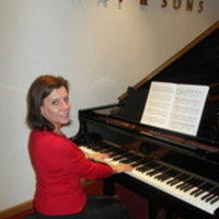 Professor of Music Studies (RCM) - Piano and Theory of Music Tuition.