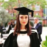 Psychology Graduate offering english lessons in London (from 5 years of age)