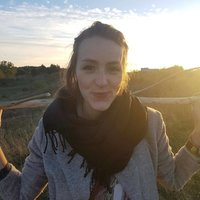 Psychology student in London, native Polish speaker, love to learn with others!