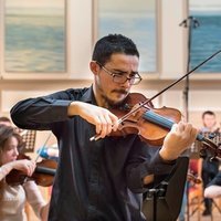 Qualified classical violinist giving violin lessons (all levels) in Cardiff (and online)!
