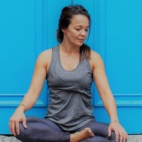 Qualified Hatha Yoga instructor makes you feel good from the inside out