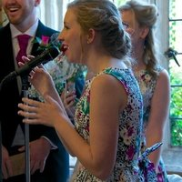 Qualified singing teacher with a passion for musical theatre & pop. Southport Based.
