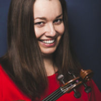 Rachel - Central Sutton - Violin