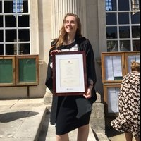 Recent Cambridge university engineering graduate offering science, technology, engineering and maths (STEM) lessons and tutoring in and around Gloucestershire.