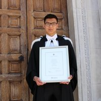 Recent graduate from the University of Cambridge with a first-class BA Hons. degree in Natural Sciences and Management Studies. Based in Colchester and hoping to help others studying Maths or Science.