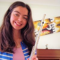 Recent Graduate in Music Performance offering Flute and Music Theory Tuition in North Yorkshire