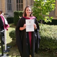 Recent Physics graduate offering Maths and Physics tuition up to A-level in Northamptonshire