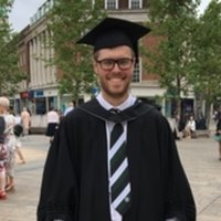 Recent university mathematics graduate hoping to help any students with maths at any level