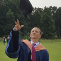 Recently graduated with a 2:1, from the University of East Anglia, in Philosophy and History; looking to give History and/or Philosophy lessons in Cambridge