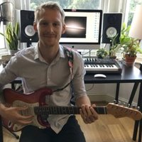 Registered Guitar Tutor with First Class Honours Music Degree - 220+ Hours Tutoring Experience