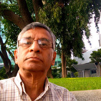 Retired Electronics Design Engineer whose native language is Tamil wants to teach Tamil/