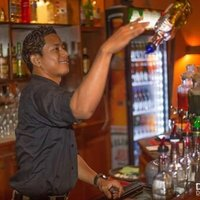 Ricos Inspiration Belize brings you the organic way of World Class Mixology
