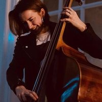 Royal Academy of Music Graduate and professional Jazz Bassist, offering Double Bass, Bass Guitar, Piano, general musicianship, Music reading lessons, and bass + all instrument accompaniment/duo practi