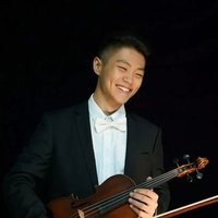 Royal Birmingham Conservatoire, Master of violin performancing, Patient, Responsible, Positive, Outgoing,5 years of teaching experience, Suzuki teacher