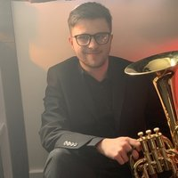 Royal Northern College of Music Brass student Offering brass instrument lessons up to university level