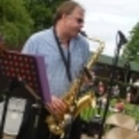 Saxophone Teacher Guildford - Anthony Wright