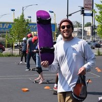 Skateboarding Success Coach - Virtual & In-Person (Chicagoland) - 20+ Years Skateboarding Experience -  Graduate Student of SEL & Coaching