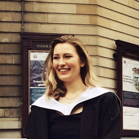 Social Anthropology Graduate (First Class, Uni of Edinburgh) tutoring English, History & Geography